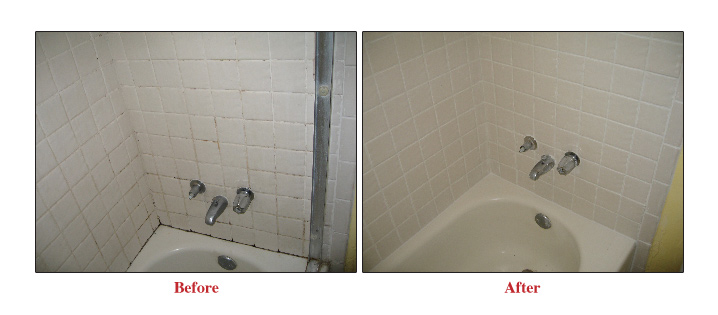 Grout Expectations ReGrout - How long does it take to tile a bathroom